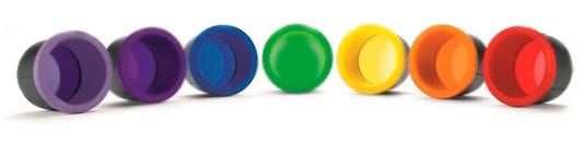 биоптрон - цветные лечебные линзы